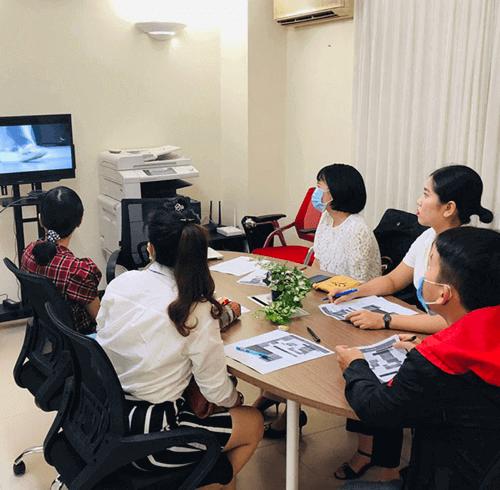 日本語生徒募集