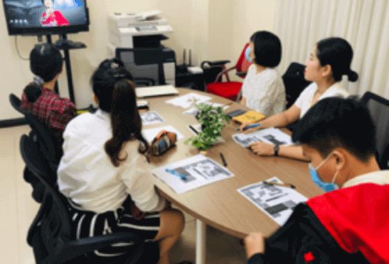 Tuyển dụng học viên tiếng Nhật
