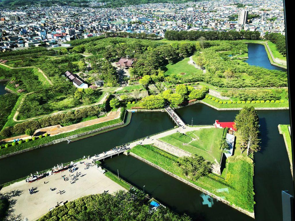 NIPPON TOUR – HOKKAIDO