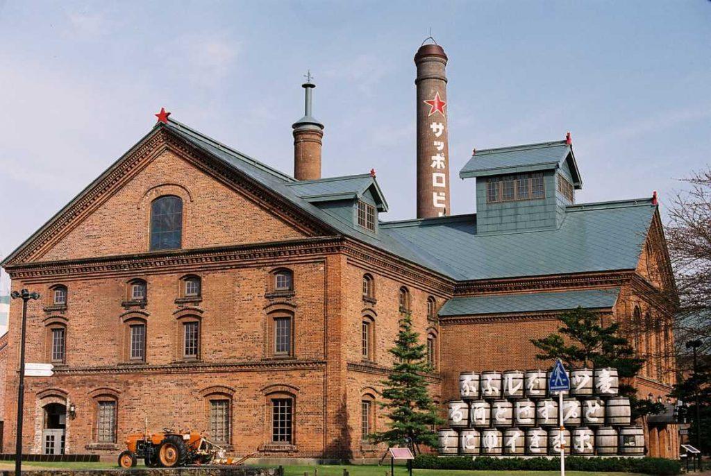 sapporo-beer-museum